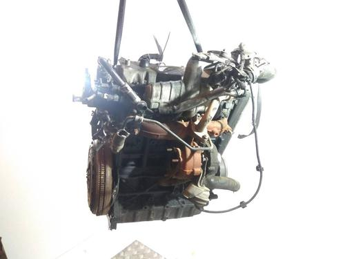 ALH | MOTOR OK | Engine NEW BEETLE (9C1, 1C1) 1.9 TDI (90 hp) [1998-2004] ALH 5308639