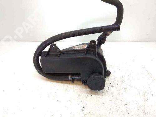 17107514964 | Ausgleichsbehälter X5 (E53) 4.4 i (286 hp) [2000-2003] M62 B44 (448S2) 5842056