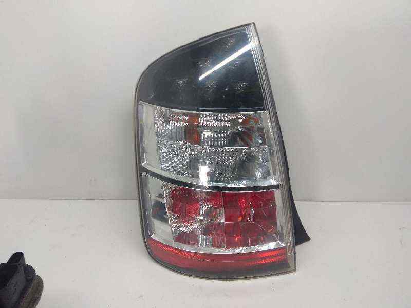 2006 Ford FOCUS Post mount spotlight -Chrome 100W Halogen Driver side WITH install kit 6 inch