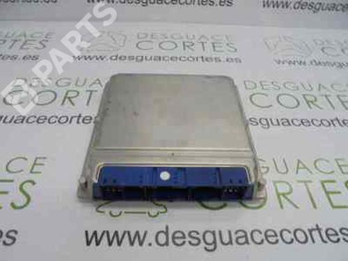Steuergerät Motor AUDI A8 (4D2, 4D8) 3.3 TDI quattro 0281001868   0281001868   4D0907409B   32736508