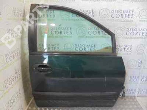 VERDE | Porta frente direita VOYAGER / GRAND VOYAGER III (GS) 2.5 TD (116 hp) [1995-2001]  5528303