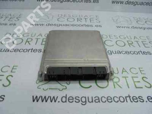 Steuergerät Motor AUDI A8 (4D2, 4D8) 3.3 TDI quattro 0281001867   0281001867   4D0907409A   32736518
