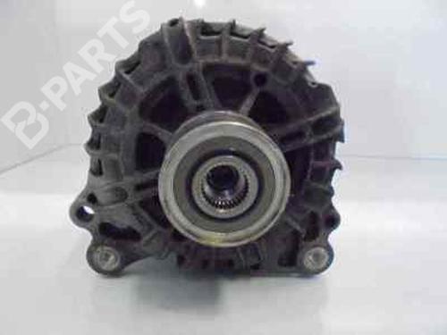 TG14C020 | 03G903016G | 2543398A | Alternator Q5 (8RB) 2.0 TDI quattro (170 hp) [2008-2012] CAHA 5465804