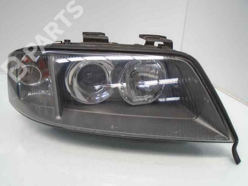 XENON | Right Headlight ALLROAD (4BH, C5) 2.5 TDI quattro (180 hp) [2000-2005] BAU 5872415