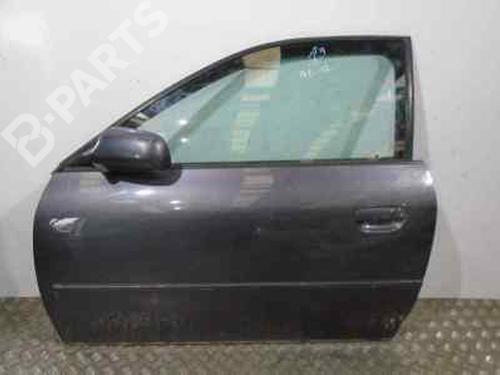 GRIS | 2º 3P | Porte avant gauche A3 (8L1) 1.8 (125 hp) [1996-2003] APG 5539287