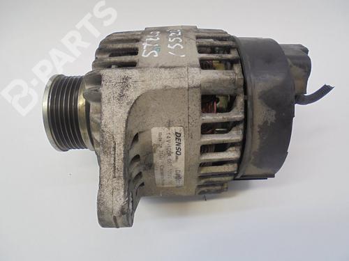 1012101510 | DAN501 | Alternateur STILO (192_) 1.9 D Multijet (120 hp) [2005-2006] 192 A8.000 7540728