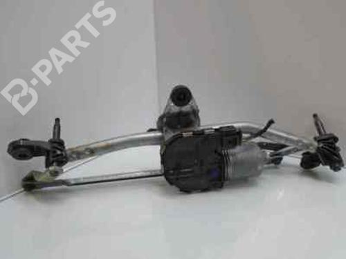 Wischermotor vorne AUDI A3 (8V1, 8VK)  3397021623 | 8V1955023D | PINS:4 | 32739412