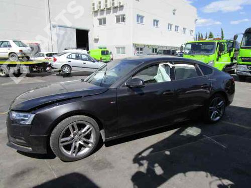 A5 Sportback (8TA) 2.0 TDI (177 hp) [2011-2017] - V739085 36837696