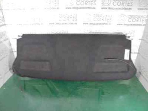 Rear Parcel Shelf FIESTA III (GFJ) 1.1 (50 hp) [1989-1995] G6A 5460157