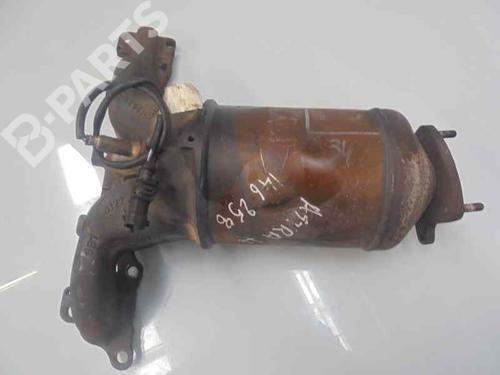 55561606   GM118   0688D2   Katalysator ASTRA H (A04) 1.6 (L48) (105 hp) [2004-2010] Z 16 XEP 6090122