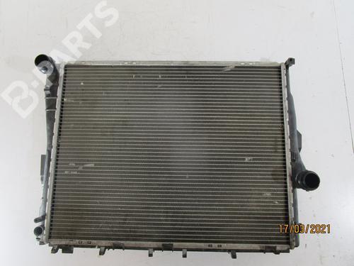 1436241 | Radiador de água 3 (E46) 320 d (150 hp) [2001-2005]  7121288