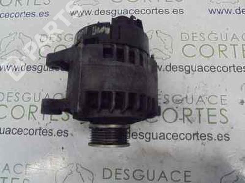 46765838 | Alternador BRAVO I (182_) 1.9 JTD 105 (105 hp) [1998-2001] 182 B4.000 5460337