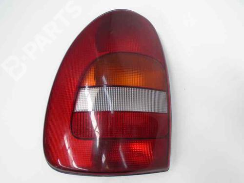 Farolim esquerdo VOYAGER / GRAND VOYAGER III (GS) 2.5 TD (116 hp) [1995-2001] ENC 5985197