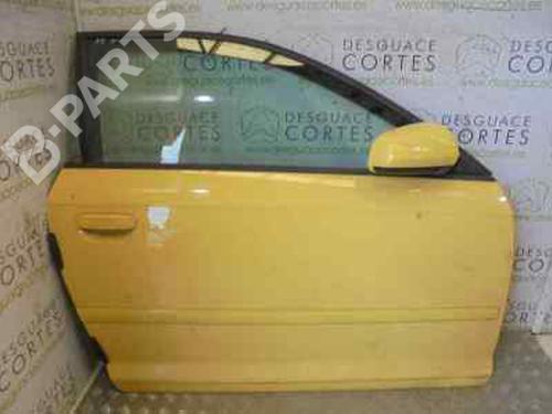 AMARILLO | 3P | Tür rechts vorne A3 (8P1) 1.9 TDI (105 hp) [2003-2010] BKC 5528968
