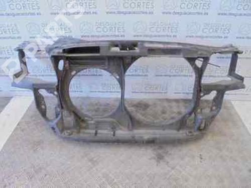 1º | Frontplate/Frontkurv A4 Avant (8D5, B5) 2.5 TDI (150 hp) [1997-2001] AFB 5459928