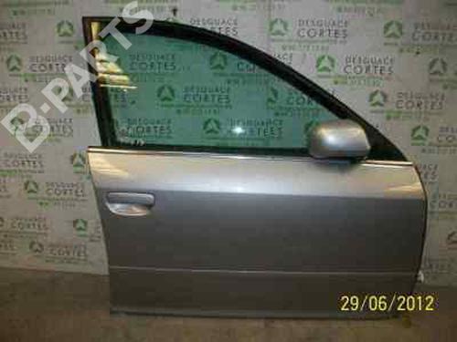 PLATA | Tür rechts vorne A6 (4A2, C4) 2.8 (193 hp) [1995-1997] ACK 5466267