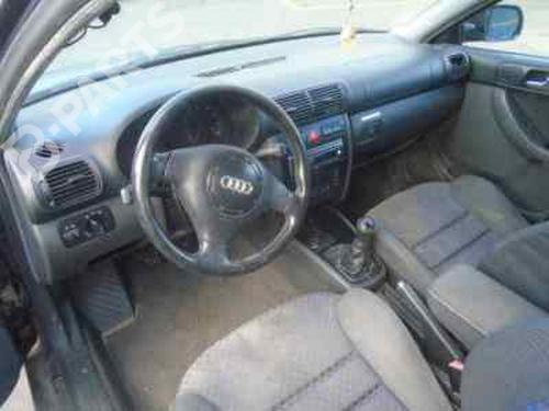 A3 (8L1) 1.8 T (180 hp) [1998-2003] - V739983 38860001