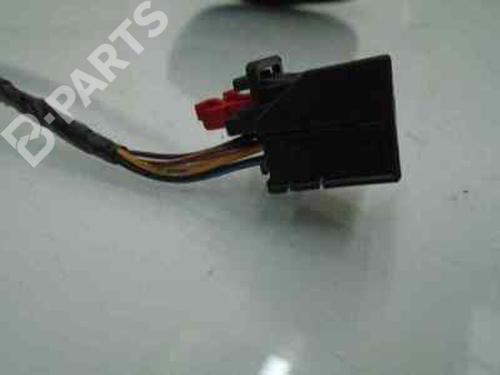 Außenspiegel links AUDI A3 (8V1, 8VK)  8V1857409F   NEGRO   ELECTRICO   32739974