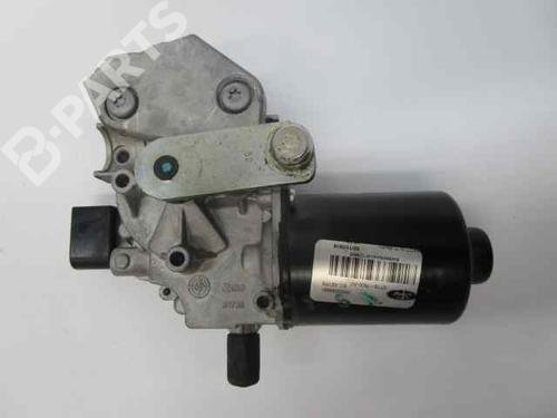 ET7617500AD | PINS: 4 | Motor limpia delantero TOURNEO COURIER B460 MPV 1.0 EcoBoost (100 hp) [2014-2021] SFCB 6509989