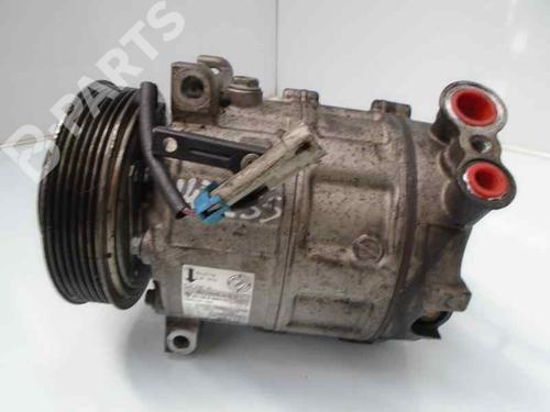 60693331 | 5060410076 | Compresseur AC 159 (939_) 1.9 JTDM 16V (939AXC1B, 939AXC12) (150 hp) [2005-2011] 939 A2.000 5956017