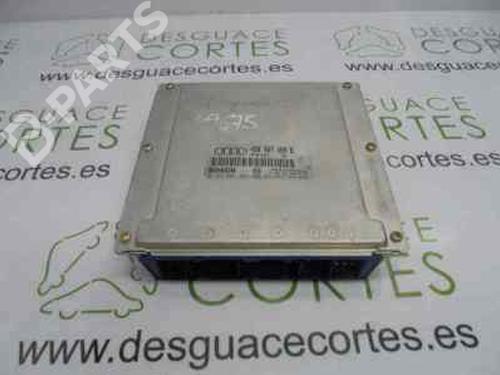 Steuergerät Motor AUDI A8 (4D2, 4D8) 3.3 TDI quattro 0281001868   0281001868   4D0907409B   32736511