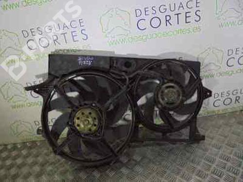 Termoventilador SCUDO Van (220_) 1.9 D (69 hp) [1998-2006]  5456206
