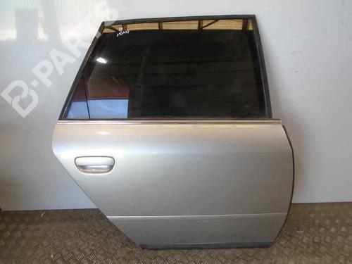 GRIS   E   Tür rechts hinten A6 Avant (4B5, C5) 2.8 (193 hp) [1997-2005] ACK 5860297
