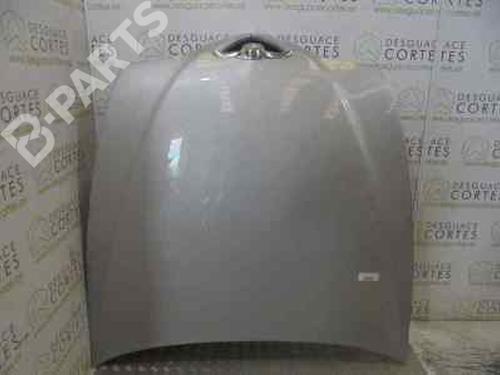 PLATA | Capot 166 (936_) 2.0 T.Spark (936A3A__) (155 hp) [1998-2000] AR 34103 5528739