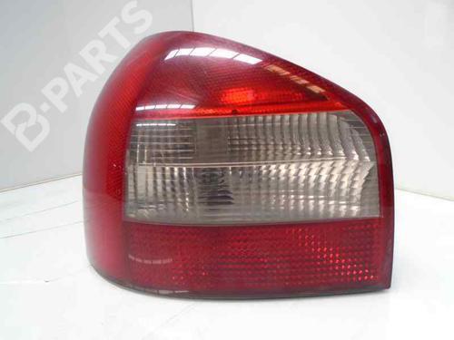 2º   Left Taillight A3 (8L1) 1.9 TDI (100 hp) [2000-2003] ATD 5925928