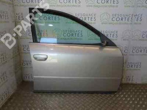 GRIS   Tür rechts vorne A6 (4B2, C5) 2.5 TDI (150 hp) [1997-2005]  5532271