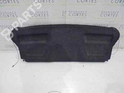 Rear Parcel Shelf FIESTA III (GFJ) 1.1 (50 hp) [1989-1995] G6A 5457808