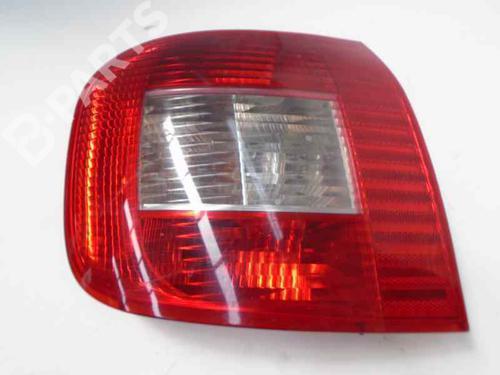 Farolim esquerdo MULTIPLA (186_) 1.9 JTD 115 (115 hp) [2002-2010] 186 A8.000 6020930