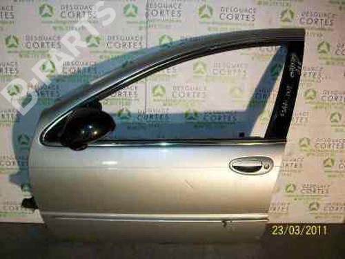 PLATA   Porta frente esquerda 300 M (LR) 3.5 V6 24V (252 hp) [2000-2004]  5457074