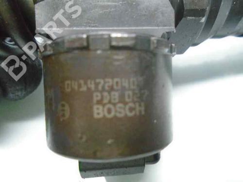 Inyector AUDI A4 (8EC, B7) 2.0 TDI 16V 0414720404 | 38166516
