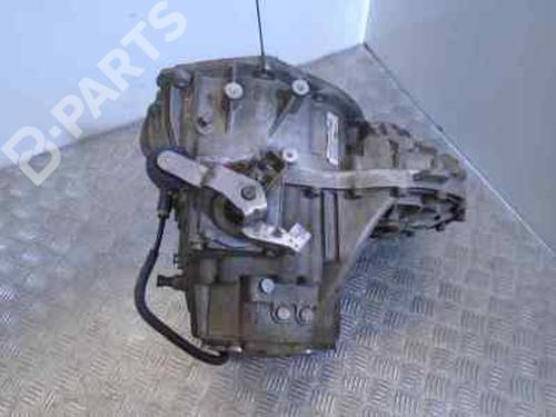 TCG072200040 | CASCO NO | OEM | Caixa velocidades manual PT CRUISER (PT_) 2.2 CRD (121 hp) [2002-2010]  5678486