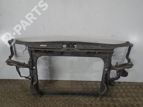 Panel frontal A3 (8L1) 1.9 TDI (100 hp) [2000-2003] AXR 8057311