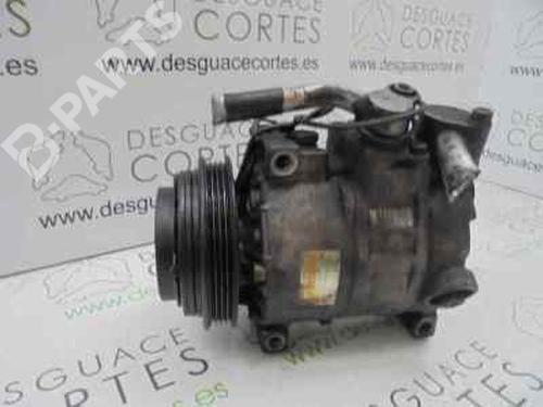 4D0260808A | 4472000681 | AC Kompressor A4 Avant (8D5, B5) 2.5 TDI (150 hp) [1997-2001] AFB 5459088