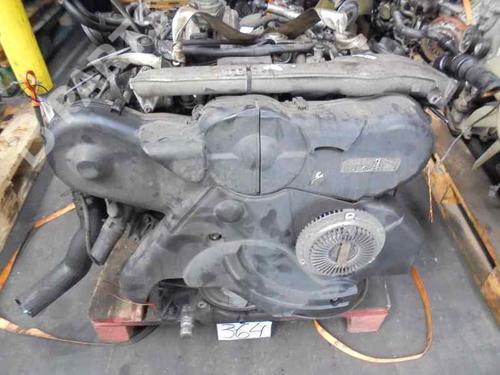 AYM | CASCO NO | Motor A6 (4B2, C5) 2.5 TDI (155 hp) [2001-2005] AYM 5824842