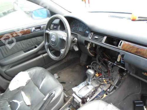 A6 (4B2, C5) 1.8 T (150 hp) [1997-2005] - V738752 36889066