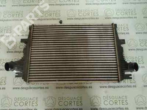 Intercooler 159 Sportwagon (939_) 1.9 JTDM 16V (939BXC1B, 939BXC12) (150 hp) [2006-2011] 939 A2.000 6144240