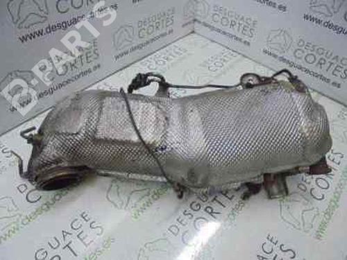 Katalysator FIAT 500X (334_) 1.6 D Multijet (334AXA1B, 334AXA11) 51980584 | 02115 | PREMIUM | 32754017