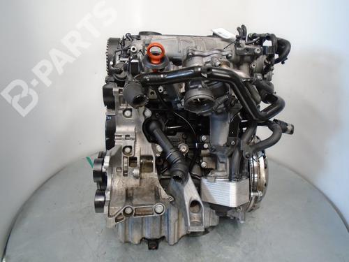 BRE | Motor A4 (8EC, B7) 2.0 TDI 16V (140 hp) [2004-2008]  8276113