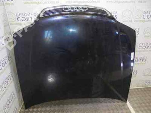 NEGRO | Hood ALLROAD (4BH, C5) 2.5 TDI quattro (180 hp) [2000-2005] AKE 5456414
