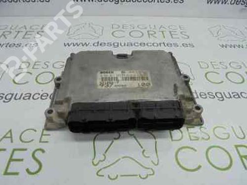 0281011487 | 55189419 | Calculateur moteur (ecu) 147 (937_) 1.9 JTD (937.AXD1A, 937.BXD1A) (115 hp) [2001-2010]  5522656