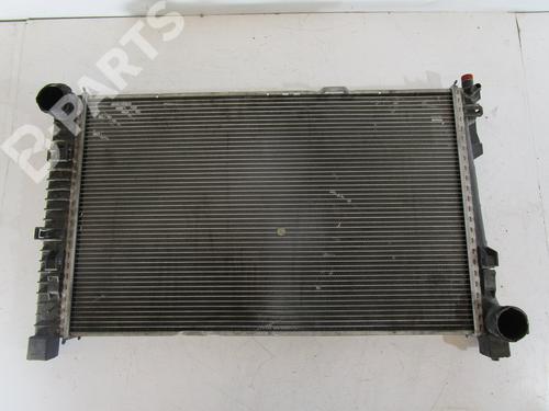A2035000603   Radiador agua C-CLASS Coupe (CL203) C 200 Kompressor (203.742) (163 hp) [2002-2008]  7121293