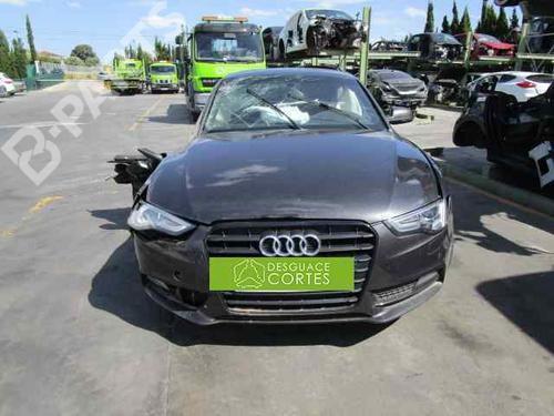 A5 Sportback (8TA) 2.0 TDI (177 hp) [2011-2017] - V739085 36837693