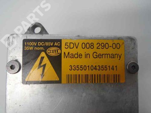 Xenon ballast AUDI A6 (4F2, C6) 4.2 quattro 5DV00829000 | PINS:5 | 34456721