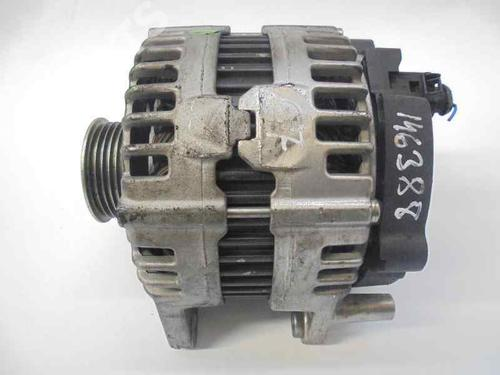 0121715076 | 059903018K | 0121715080 | Generator Q7 (4LB) 3.0 TDI quattro (240 hp) [2007-2015] CASA 6550589