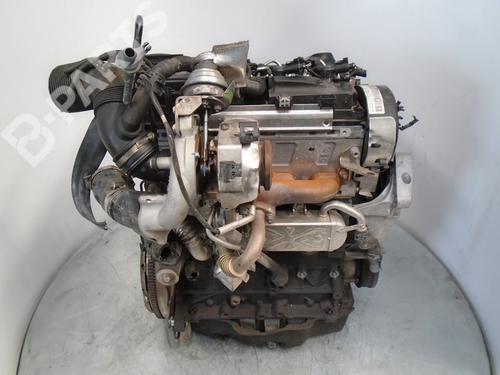 CAYC | Motor A3 Sportback (8PA) 1.6 TDI (105 hp) [2009-2013] CAYC 8102191