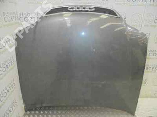 GRIS OSC | Hood A6 (4B2, C5) 2.5 TDI (150 hp) [1997-2005] AFB 5524068
